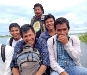 Bena Nii team