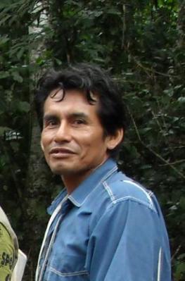 Edwin Chota