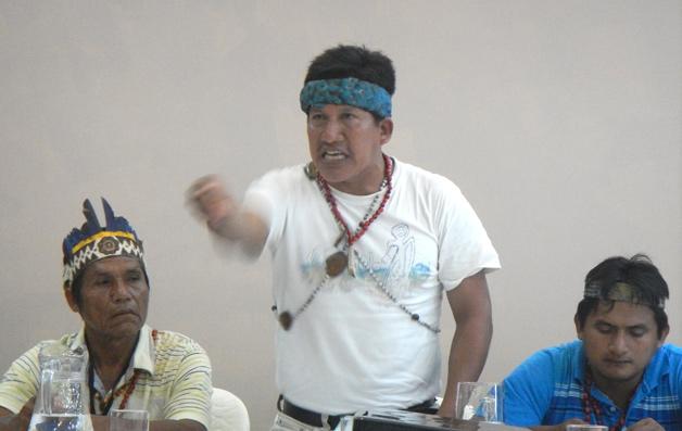 Apu Kichwa Tigre