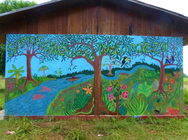 Mural 1 SC