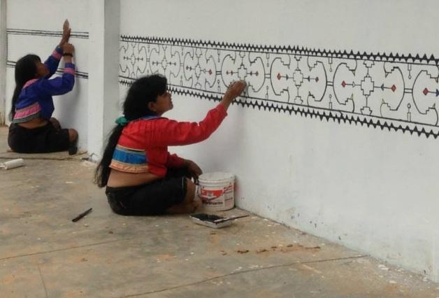 Murals SC